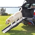 Folding Dog Car Ramp_CDRMP_0