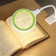 Clamp-on Magnifying Lamp_CLML_1