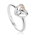 Clogau Gold Eternal Love Heart Jewellery_CLOGA_2