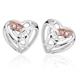 Clogau Gold Eternal Love Heart Jewellery_CLOGA_4