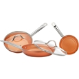 Ceramic Copper Pro Pan Set_COPES_0