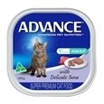 Advance Cat Adult Delicate Tuna Cans_CPA0660_1