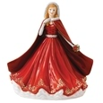 Royal Doulton Christmas Figurine 2016_CRDFE_0