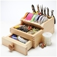 Wooden Craft Organiser_CWTOZ_0