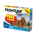 Frontline Plus Dog 6+3 Pack_DHF0162_1