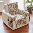 Floral Scroll Furniture Cover Sets_FFRNC_1