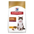 Hill's Science Diet Feline Adult Hairball Control_H1180HG_0