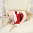 Pet Santa Claus Christmas Costume_HD1132_2