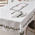 Christmas Holly Table Linen_HOTLA_0