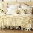 Cable Knitted Throws and Cushion_KNTH-_0