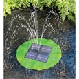 Solar Lily Fountain_LILY_0