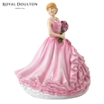 Royal Doulton Language of Flowers Figurine Collection_LOVLA_2