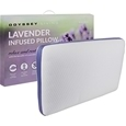 Lavender Infused Memory Foam Pillow_LVIPW_0