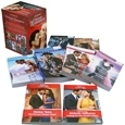 Mills & Boon 8 Book Box Set_MBENA_0