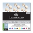 Cott Mattress Protector and Pillow_MCOPA_0