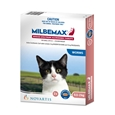 Milbemax All Wormer for Cats_NAH6271_1