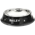 Personalised Bling Pet Bowl_PBWL-_1