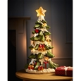 Sculpted Christmas Tree_PLYCT_0