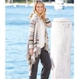 Multi Coloured Waterfall Cardigan_PNCH_2
