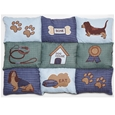 Patchwork Pet Cushion_PWPCS_1