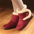 Sigrid Fleece Lined Boots_SFLB_1