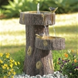 Tree Trunk Water Feature_TTBTH_0