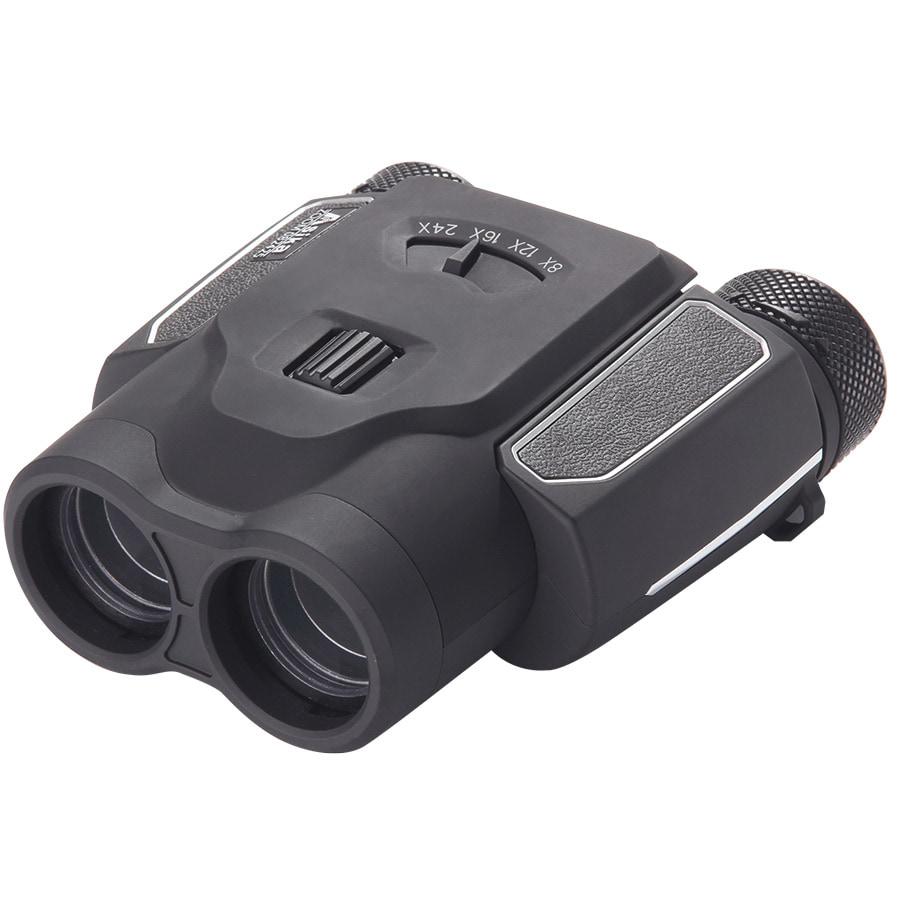 Premium Compact Zoom Binocular