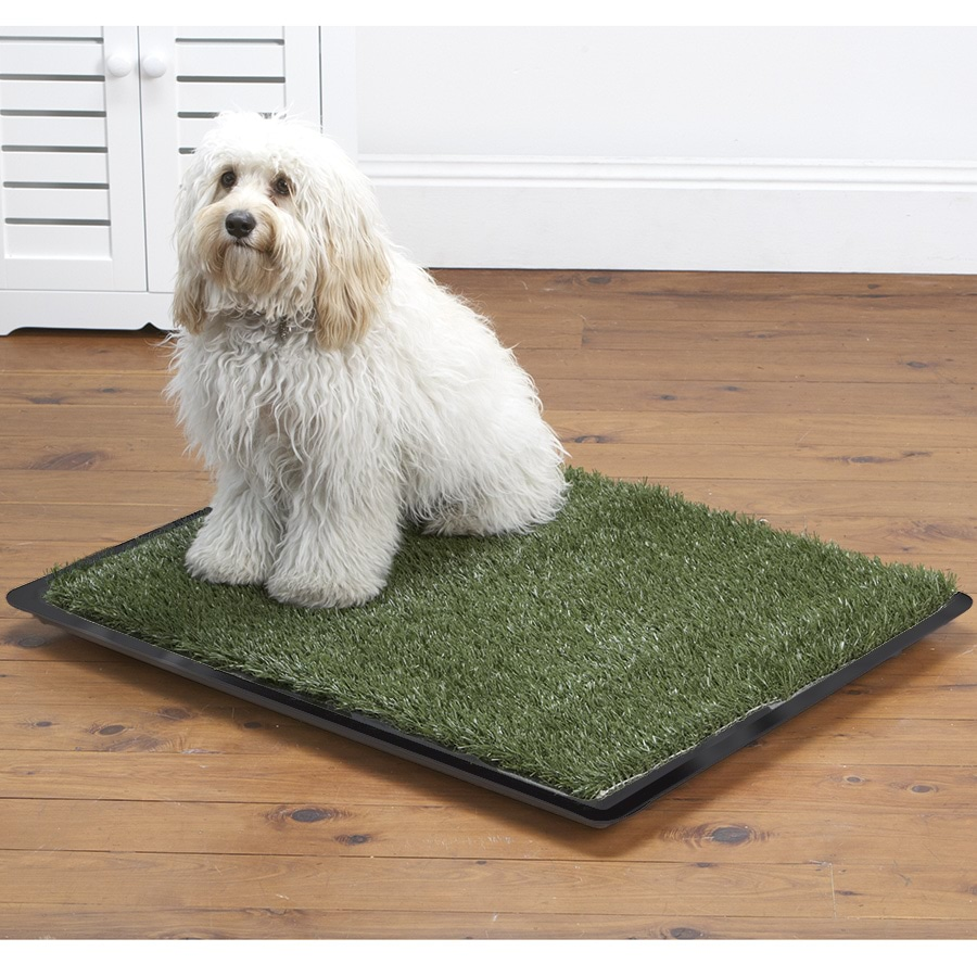 Pet Potty Patch - Spare Mat