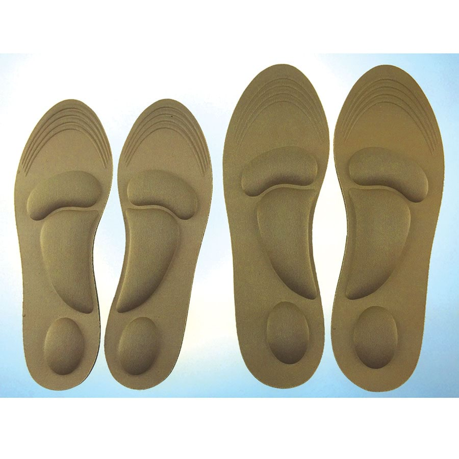 Supporting Insoles Mens