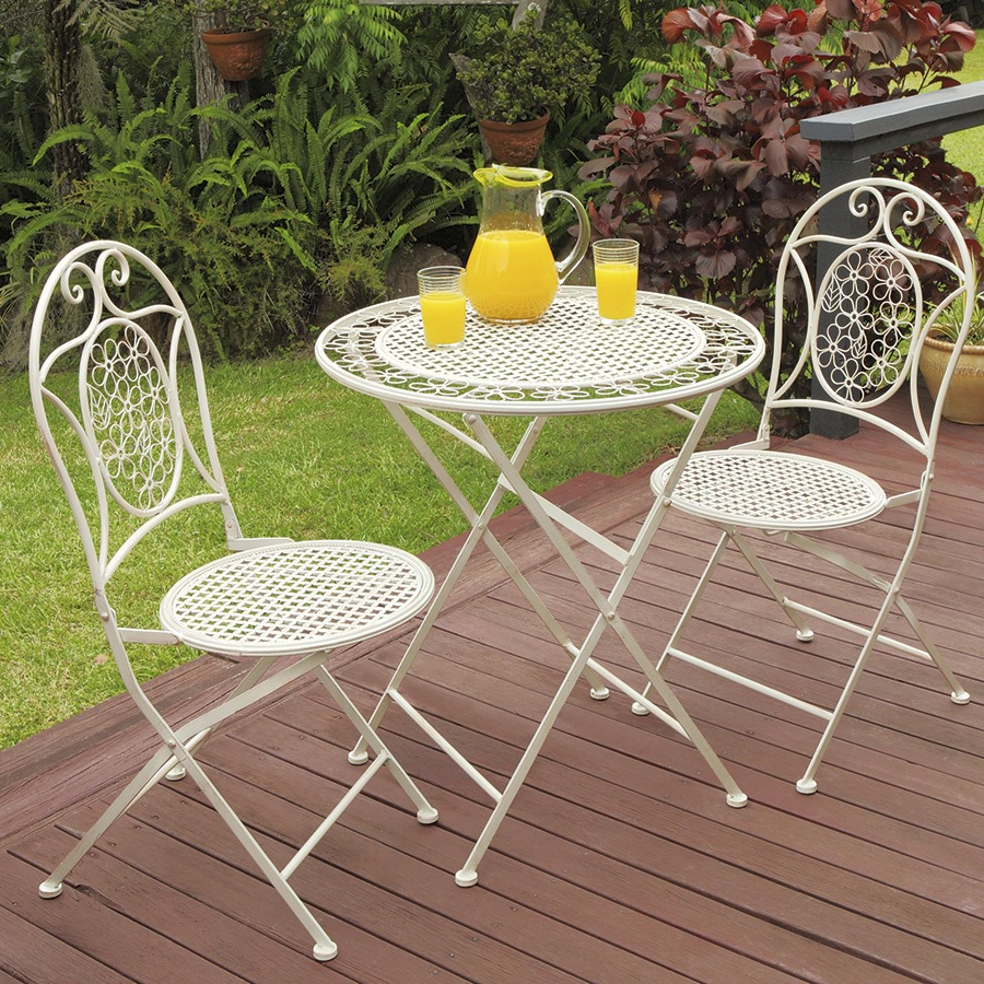 Victoria Table & Chair Set