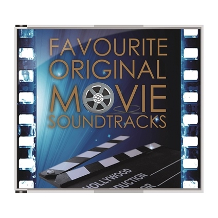 Favourite Original Movie Soundtracks