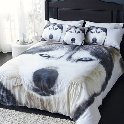 Animal Quilt Cover Sets