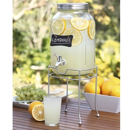 Beverage Dispenser