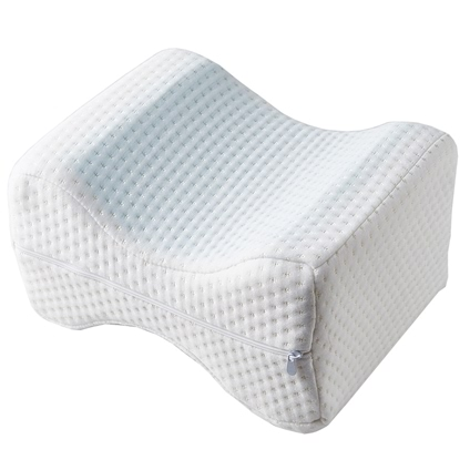 Cooling Knee Pillow Innovations