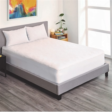 Cosy Fitted Mattress Protector Innovations