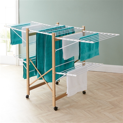 Super Drying Rack
