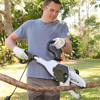 Electric Grip Saw