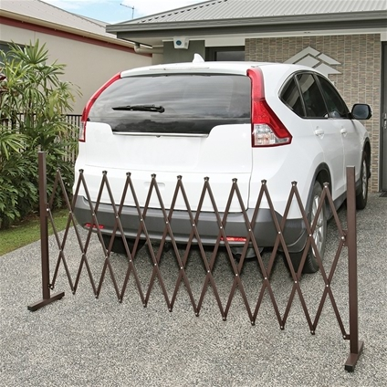 Extendable Gate
