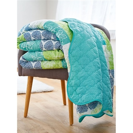 Reversible Throw
