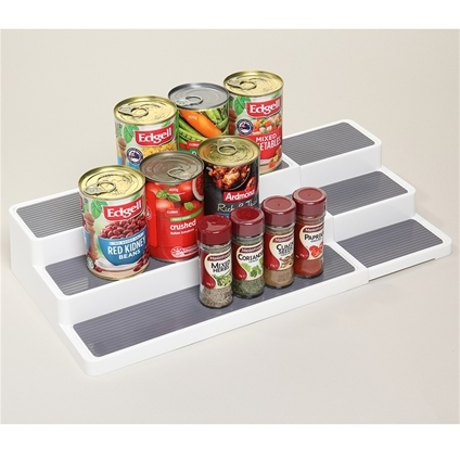 Extendable Shelf Organiser