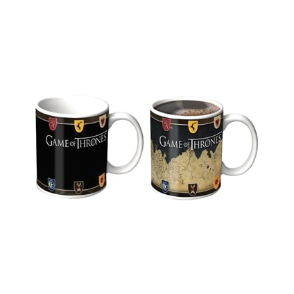 Game of Thrones Mugs & Glasses