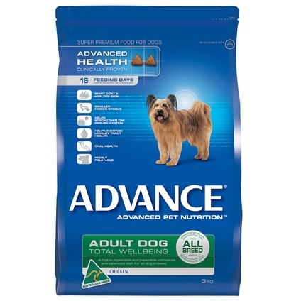 Advance Dog Adult Chicken