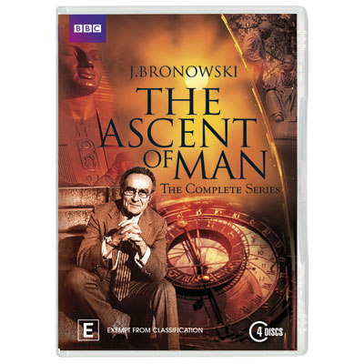 The Ascent of Man - Complete Series