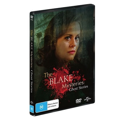 The Blake Mysteries: Ghost Stories