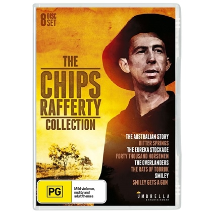 The Chips Rafferty Collection