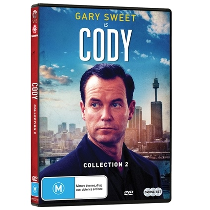 Cody - Collection