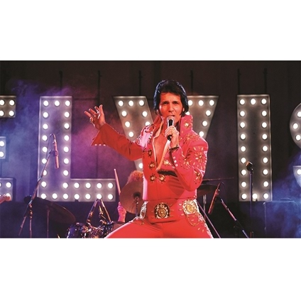 Elvis Festival in Parkes 2020 (7 Days)