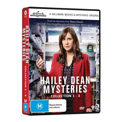 Hailey Dean Mysteries Collection