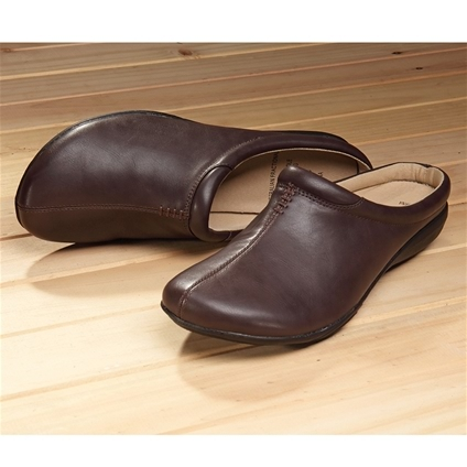 Ladies Outdoor Mules