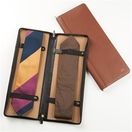 Personalised Tie Case